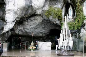 Partenza per Lourdes